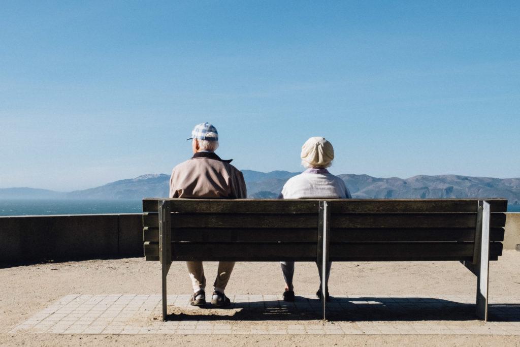 Jubilacion adultos mayores Canada