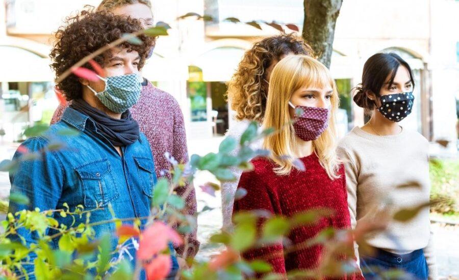 apoyos de canadá durante la pandemia a su población