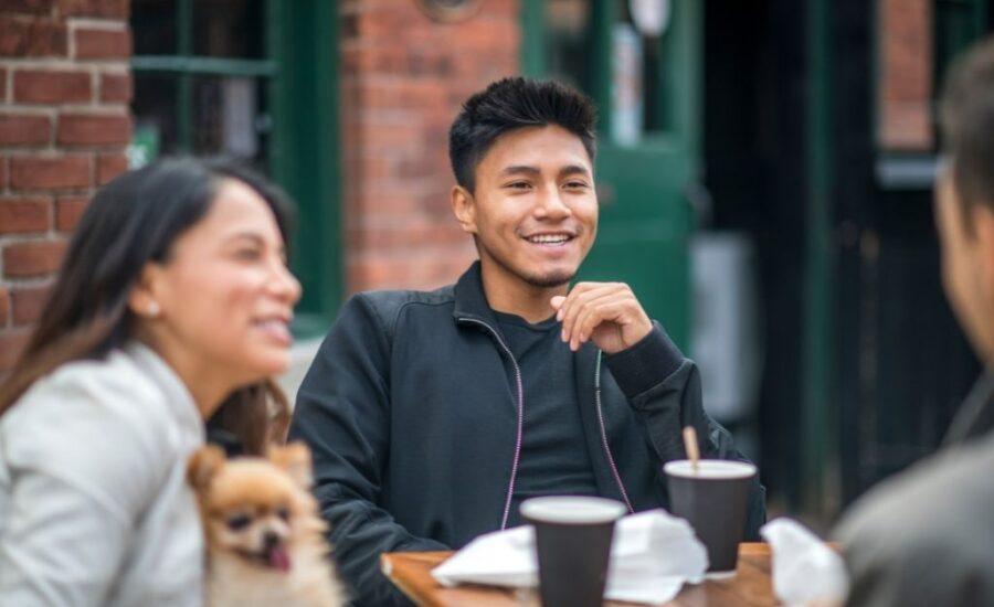 cómo es la vida en canadá para un latino
