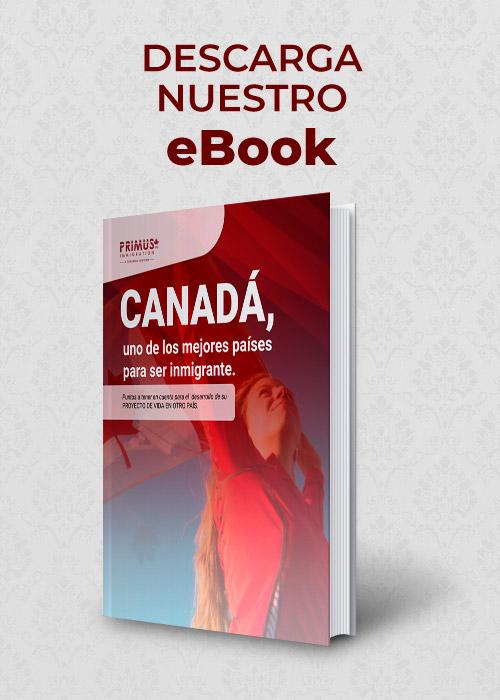 Canadá, uno de los mejores paises para ser inmigrante