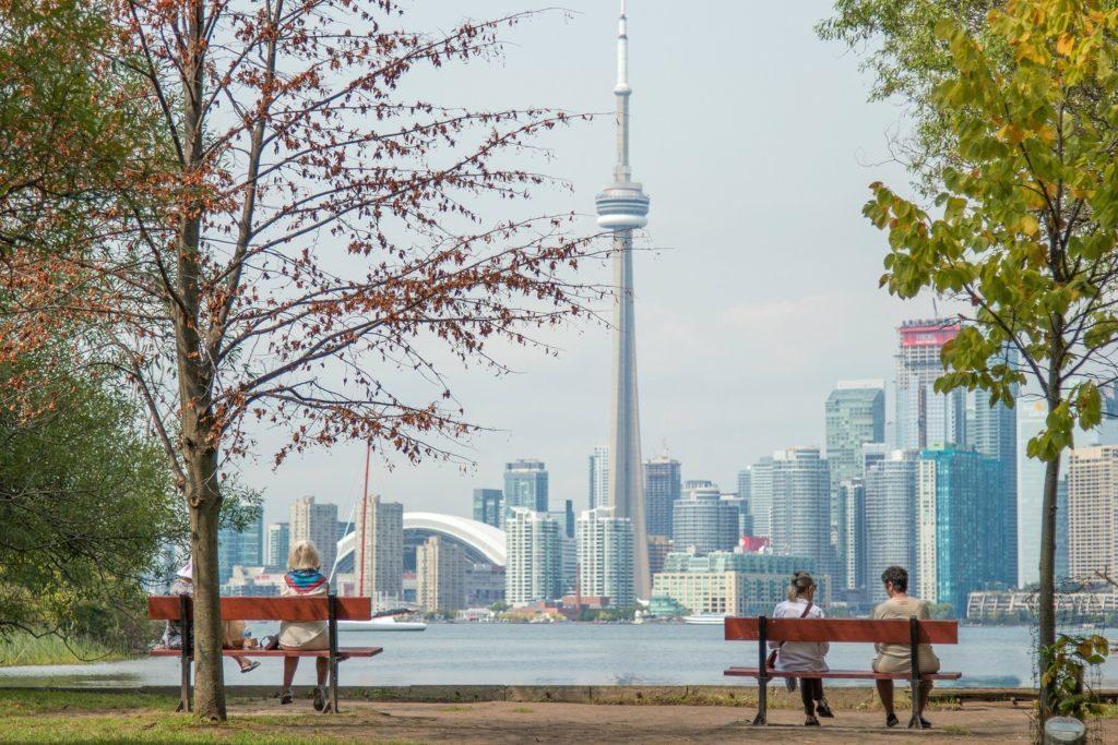 Inmigracion a Canada